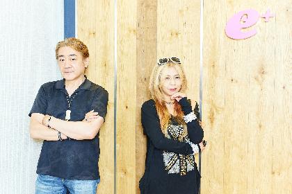 「野村義男のおなか(ま)いっぱい おかわりコラム」おかわり24杯目は、日本ガールズ・メタルの女帝SHOW-YAから寺田恵子が登場