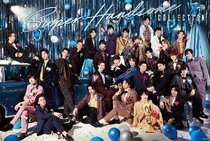 15周年を迎えた「ハンサム」のライブイベント出演者が決定 記念アルバムには佐藤健、三浦春馬、神木隆之介ら歴代出演者も参加