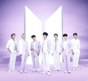 BTS、日本オリジナル曲「Stay Gold」のミュージックビデオがYouTubeで2億回再生を突破 1億回再生超えMVが38本に到達