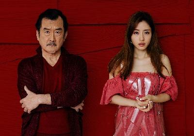 石原さとみ主演、吉田鋼太郎が演出・出演した『アジアの女』 12月にテレビ放送決定