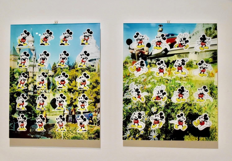 Oliver Payne《Untitled》 (C)Disney