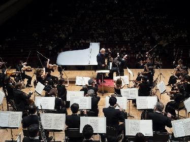 新日本フィルハーモニー交響楽団公演での髙木竜馬の演奏、髙木竜馬の魅力