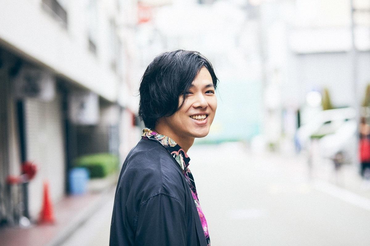 オワリカラ/タカハシヒョウリ 撮影=中野修也