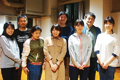 新潟で好評を博した平塚作品が、劇団公演として名古屋で再演! オイスターズ『調子に乗れ!』