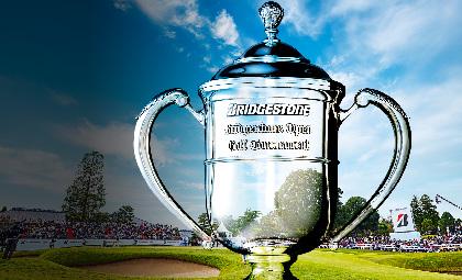 時松の連覇に池田や今平ら実力者が立ちはだかる!『ブリヂストンオープンゴルフ』