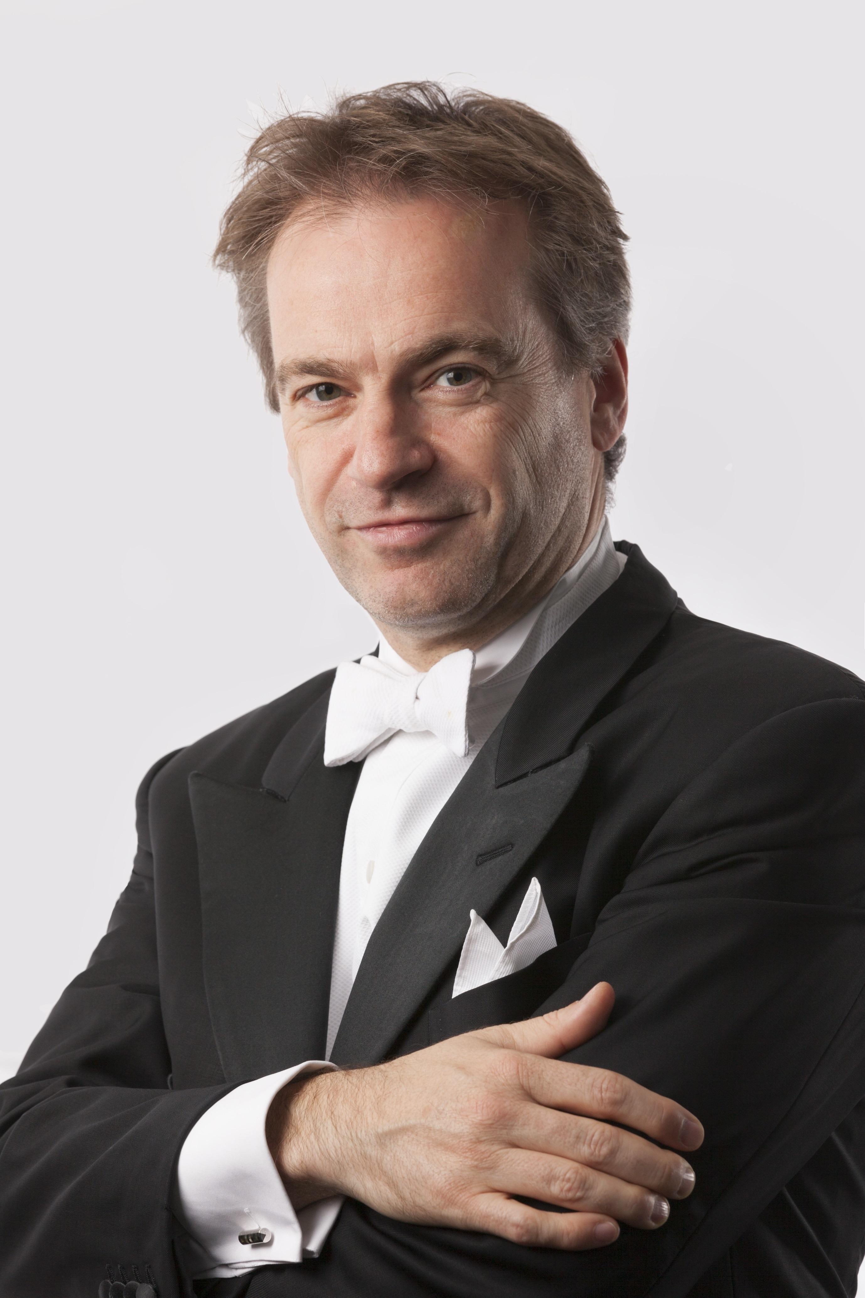 ブルックナーの名演でさらに評価の高まったジョナサン・ノット率いる東京交響楽団 (c)K.Miura