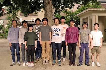 「ヨーロッパ企画の生配信」本広克行監督、長塚圭史、中山祐一朗がゲストとして登場する11月期のプログラムを発表