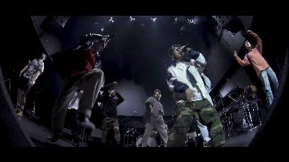 SANABAGUN. 有観客&生配信ライブ『LIVE☆チョップマン☆』の開催を発表 配信ライブのオフィシャルレポートが到着