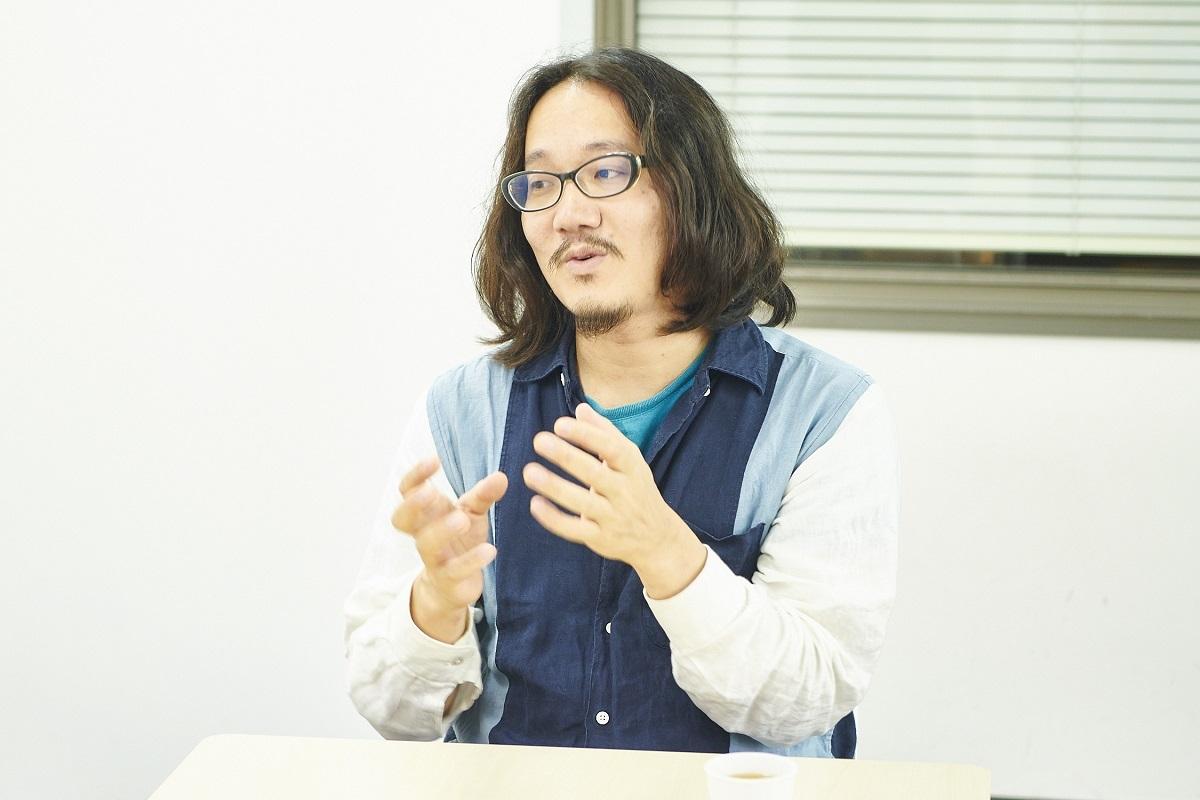 飯田仁一郎(Limited Express (has gone?)/OTOTOY取締役)