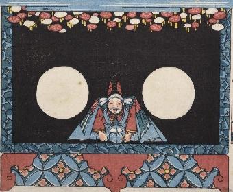 """歌川国芳など、""""子どもの遊び""""がテーマの浮世絵約120点が集結 『くもんの子ども浮世絵コレクション 遊べる浮世絵展』"""