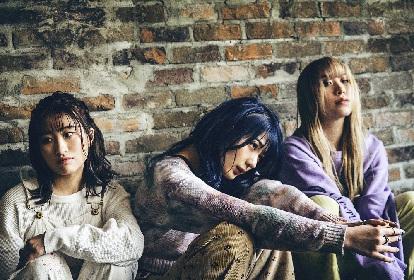 the peggies、『tour 2020 LOVEGREEN』のうち7公演の延期を発表