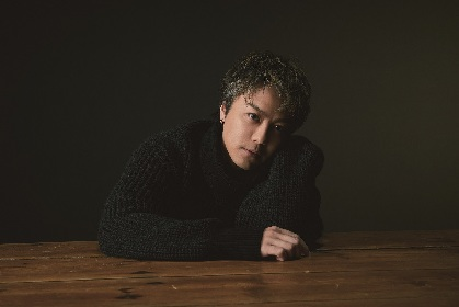 EXILE TAKAHIRO 書道八段の腕前を活かした直筆リリックビデオとともに新曲「Message」を無料公開
