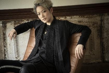 元宝塚星組男役スター・七海ひろきが歌手デビュー&声優活動を開始 写真集では声優・諏訪部順一と対談も