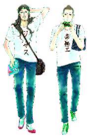 『聖☆おにいさん』実写化プロジェクト 主演は松山ケンイチ&染谷将太に決定!製作総指揮・山田孝之は「想像しただけでも失禁しそう」