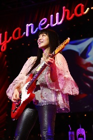 miwa、ファンクラブツアーファイナル公演で2018年3月の武道館ライブと47都道府県制覇ツアーを発表