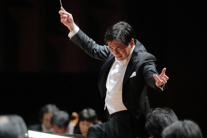 新しいオーケストラのレパート作りにも余念が無い (C)s.yamamoto