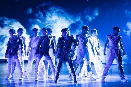 安斉かれん、豆柴の大群、「中国のビヨンセ」王菊から浜崎あゆみまで 16組6時間半のパフォーマンス『a-nation online 2020』Blue Stage