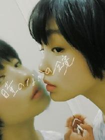瞳のなかの鏡【SPICEコラム連載「アートぐらし」】vol.13 芋生悠(俳優)