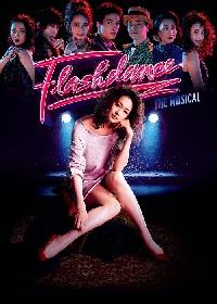 愛希れいかがプロダンサーを夢見る少女を演じる ミュージカル『フラッシュダンス』オールキャスト発表