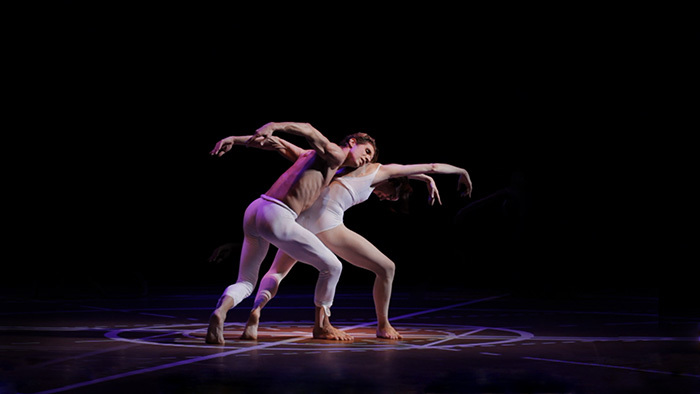 (c)Fondation Maurice Béjart, 2015 (c)Fondation Béjart Ballet Lausanne, 2015