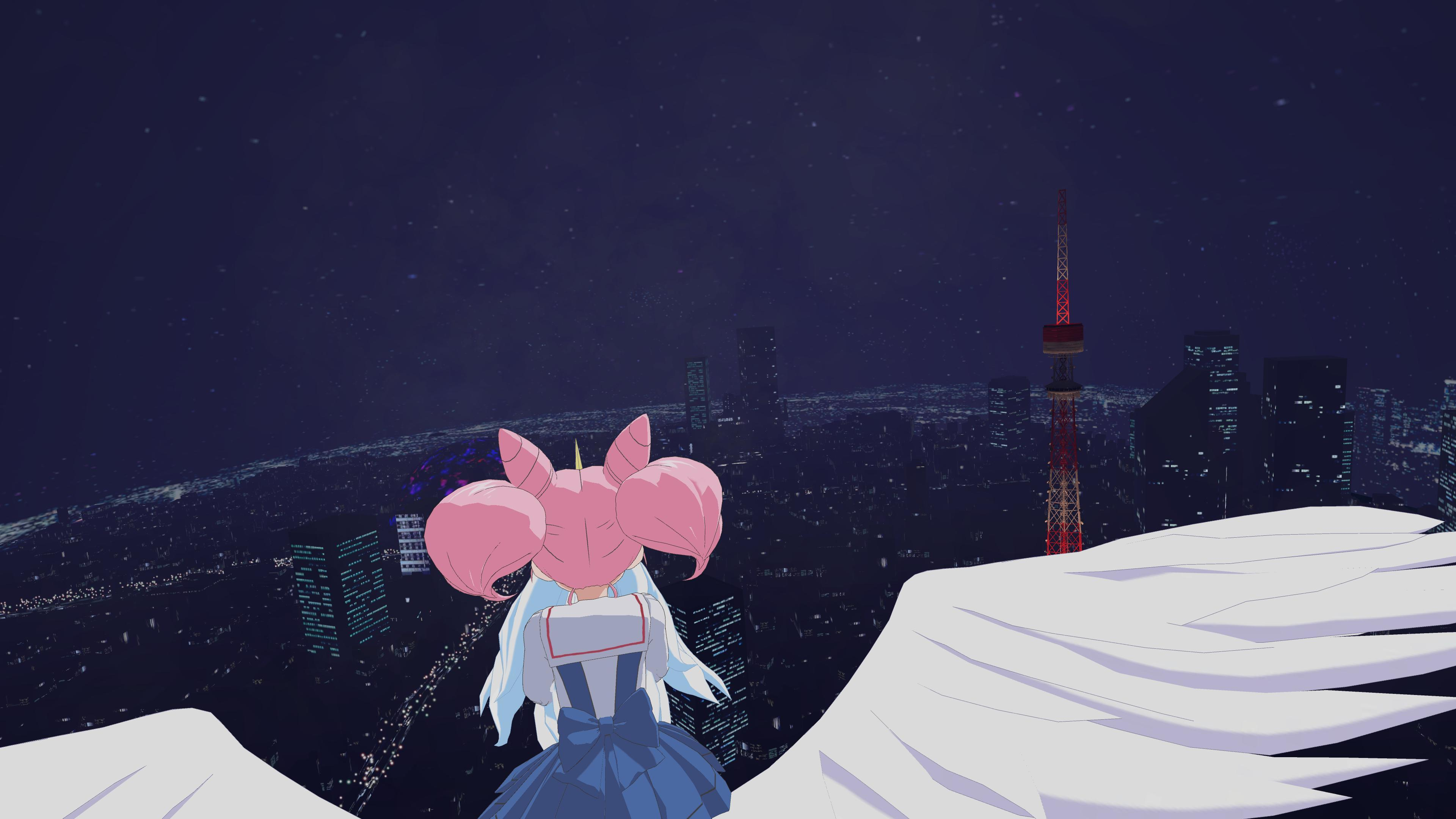 (C)武内直子・PNP/劇場版「美少女戦士セーラームーンEternal」製作委員会