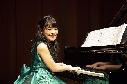 """ピアニスト野田あすか、1年ぶりのライブリサイタルへ「笑顔、そして""""知らない自分""""に出会うコンサートに」"""