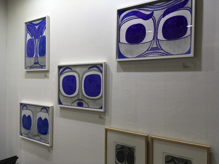 赤澤宗文 gallery incurve kyoto