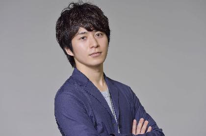 村井良大インタビュー「これだけノーテンキなのは幸せなこと」 ブロードウェイ・ミュージカル『アダムス・ファミリー』
