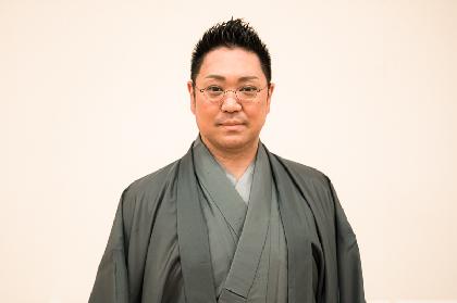 尾上松緑が語る、歌舞伎座公演『泥棒と若殿』と『戻駕色相肩』 そして『紀尾井町家話』への思い