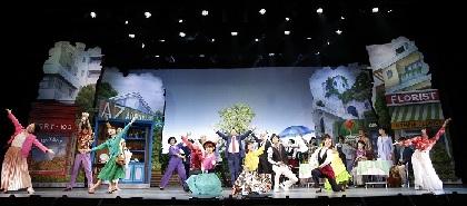 2020年2月、劇団SET創立40周年記念公演『ピースフルタウンへようこそ』のテレビ放送が決定