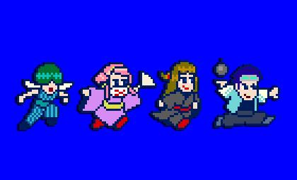 魔法少女になり隊 キャラクターの異なる3つのラブソングの全貌が明らかに