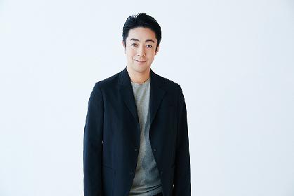 尾上菊之助「ナウシカの物語の深く複雑な世界観に惹かれました」 スタジオジブリ関連作品初の新作歌舞伎『風の谷のナウシカ』