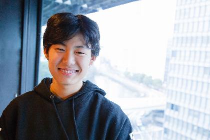 日本音コンを制した2000年生まれのピアニスト吉見友貴にインタビュー