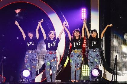 ももクロ「まだ4人でできることはたくさんある」 東京ドーム公演2Daysが大盛況で終演