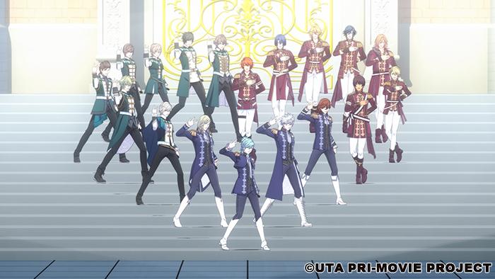 (C)UTA☆PRI-MOVIE PROJECT