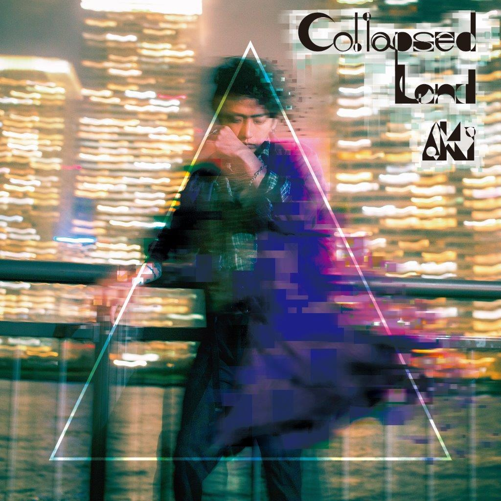 『Collapsed Land』