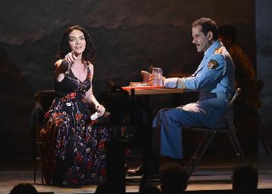 第72回トニー賞、ミュージカル「バンズ・ヴィジット」が最多10部門受賞、演劇「ハリー・ポッター」6部門受賞