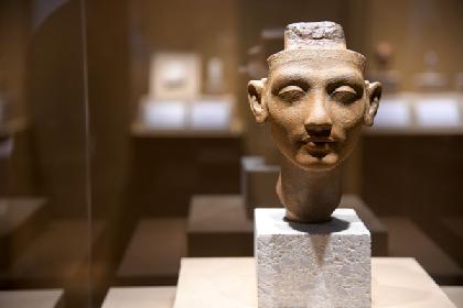 世界屈指のエジプト・コレクションから神々の物語を伝える100点以上が初来日! 『古代エジプト展 天地創造の神話』鑑賞レポート