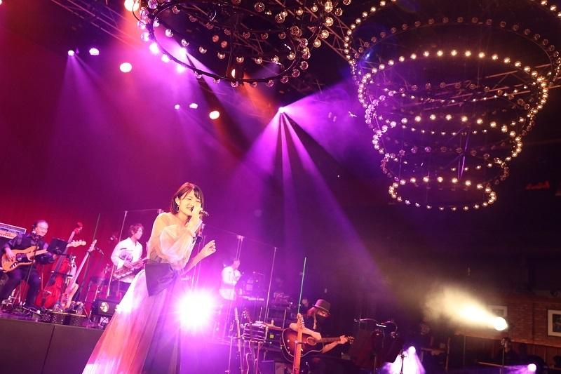 早見沙織 (c)Animelo Summer Live 2020