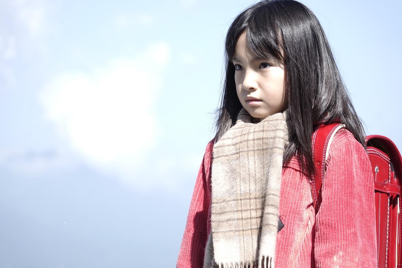 『僕だけがいない街』 鈴木梨央 (C)2016 映画「僕だけがいない街」製作委員会