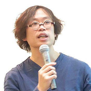 岡田利規 Toshiki Okada