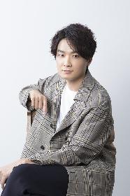 井上芳雄「すごいメンバーで、演劇のモンスターがいっぱいいる!」 シス・カンパニー『桜の園』
