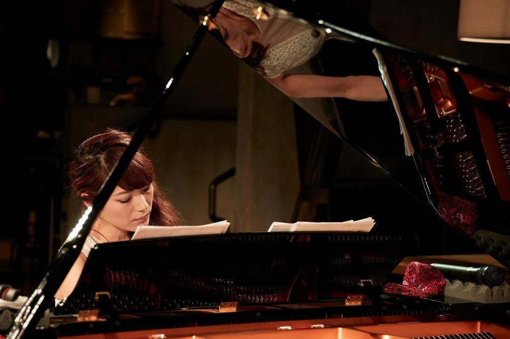 須藤千晴(ピアノ