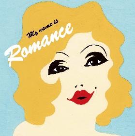 毛皮のマリーズ  黄金時代の2ndアルバム『マイ・ネーム・イズ・ロマンス』アナログ盤を限定発売