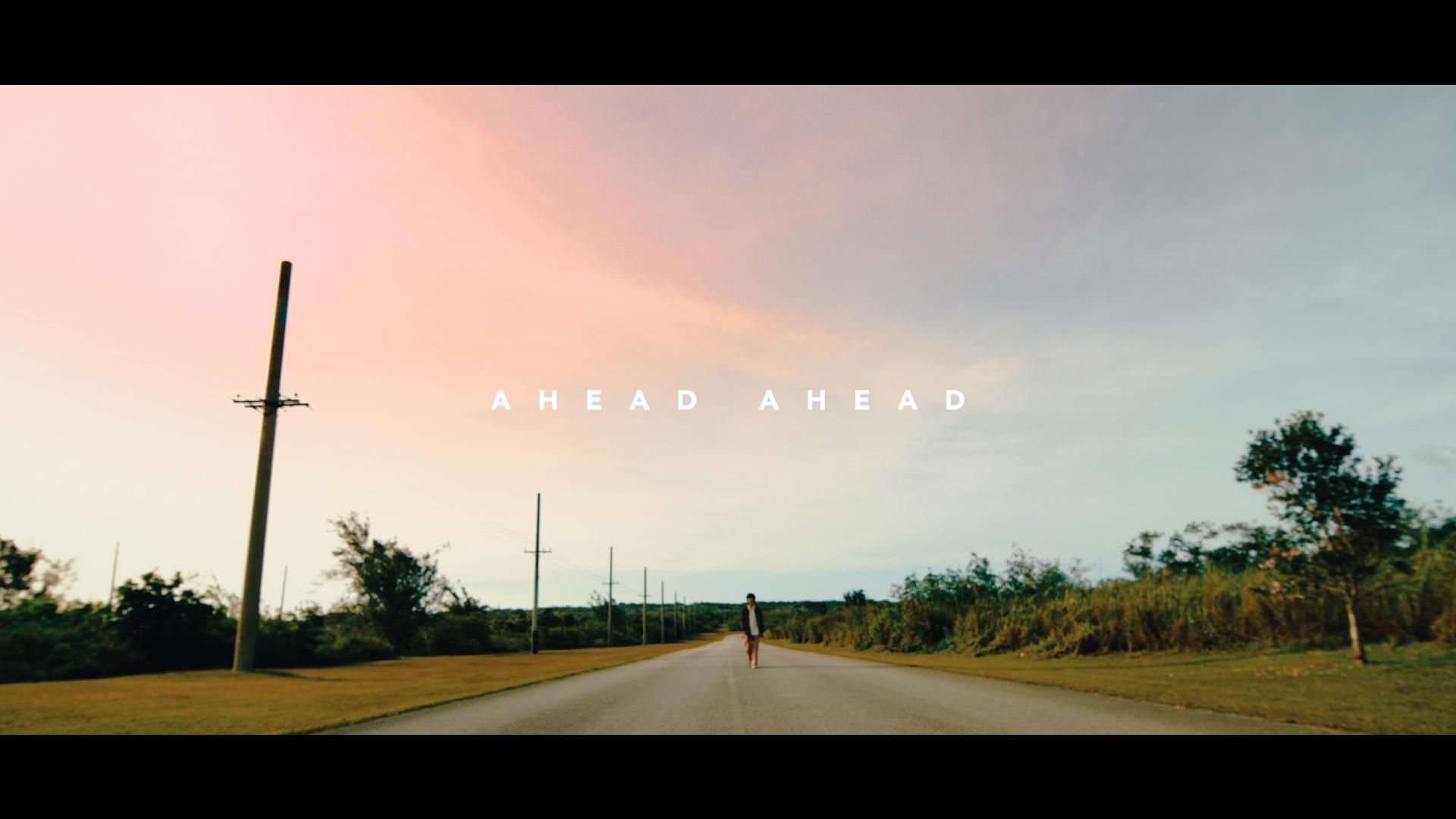 「Ahead Ahead」