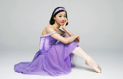 バレエ「不思議の国のアリス」