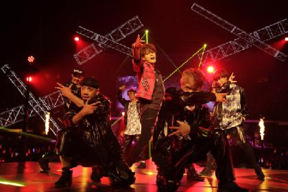 「アーティスト・宮野真守として、自信を持って今ここに立っています!」『MAMORU MIYANO ARENA LIVE TOUR 2018 ~EXCITING!~』レポート
