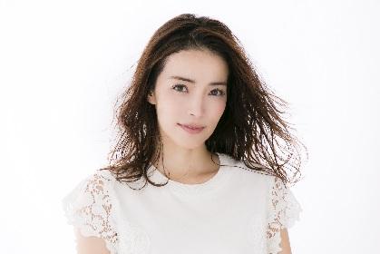 中川晃教らもゲスト出演決定 知念里奈、20周年記念コンサートを11月に開催