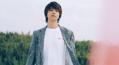 山下智久 アニメ『逆転裁判』オープニングテーマ「Reason/Never Lose」を5年半ぶりシングルとして発売