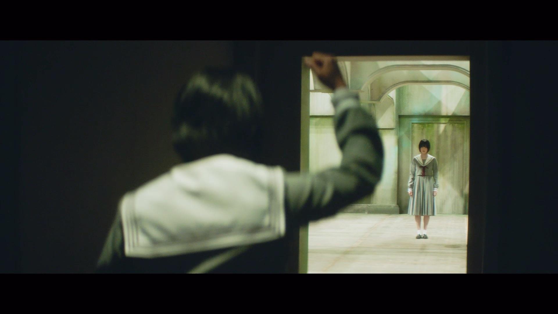 欅坂46・平手友梨奈